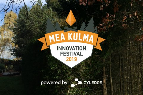 Mea Kulma Festival in der Natur powered by Cyledge